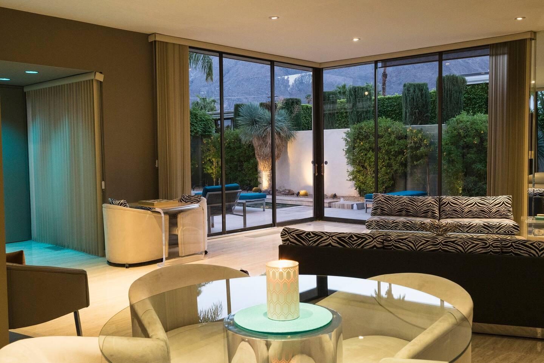 Elrod Villa Palm Springs