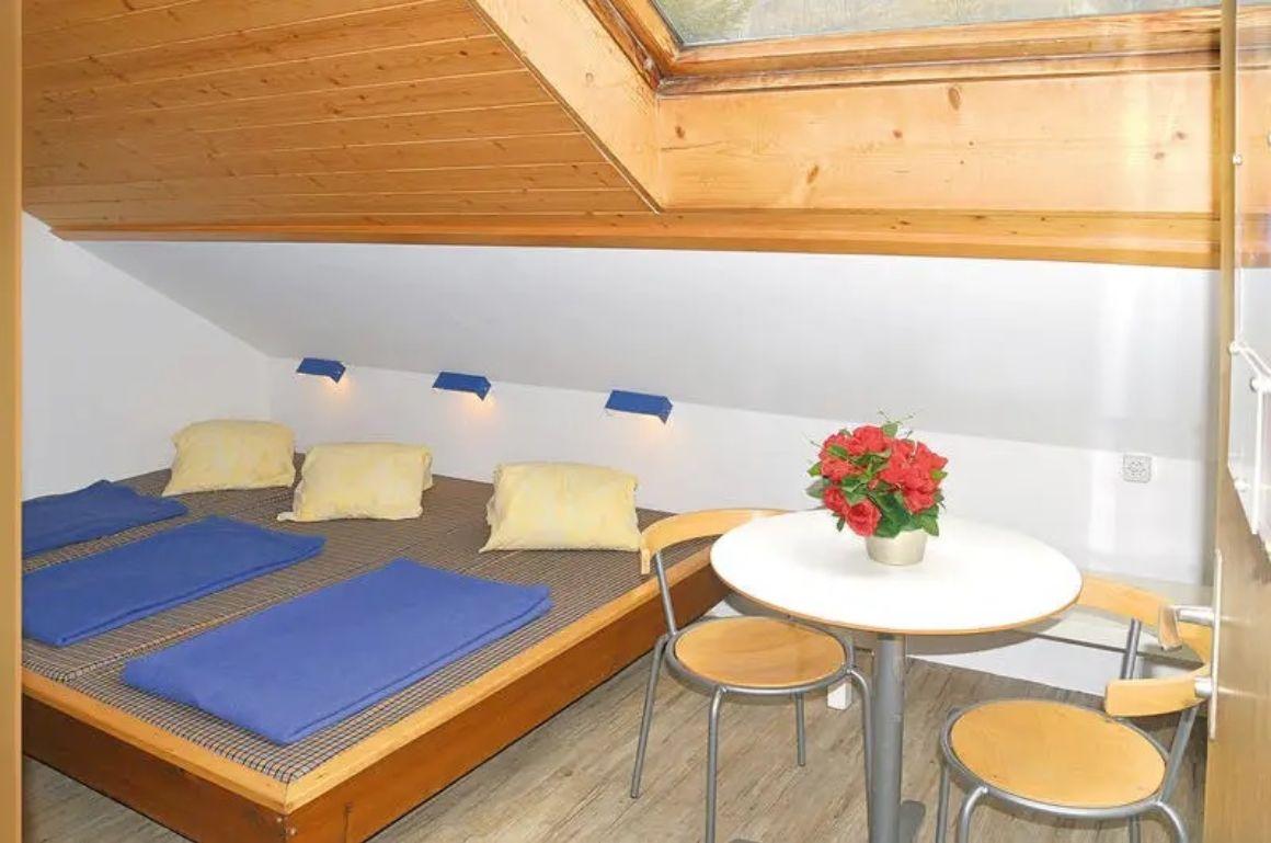 Camping Jungfrau Alpine Lodge Lauterbrunnen