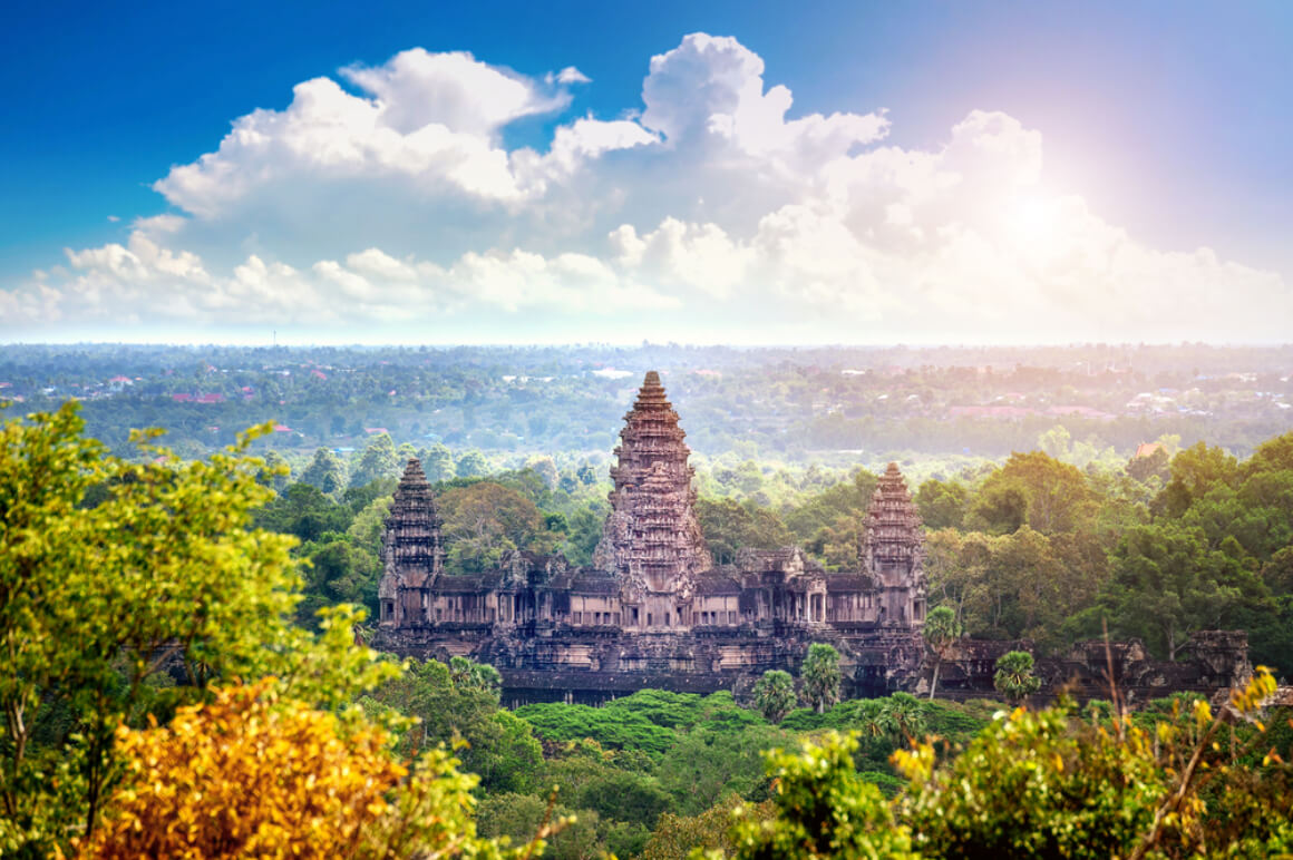 Choosing a Volunteer Project in Cambodia