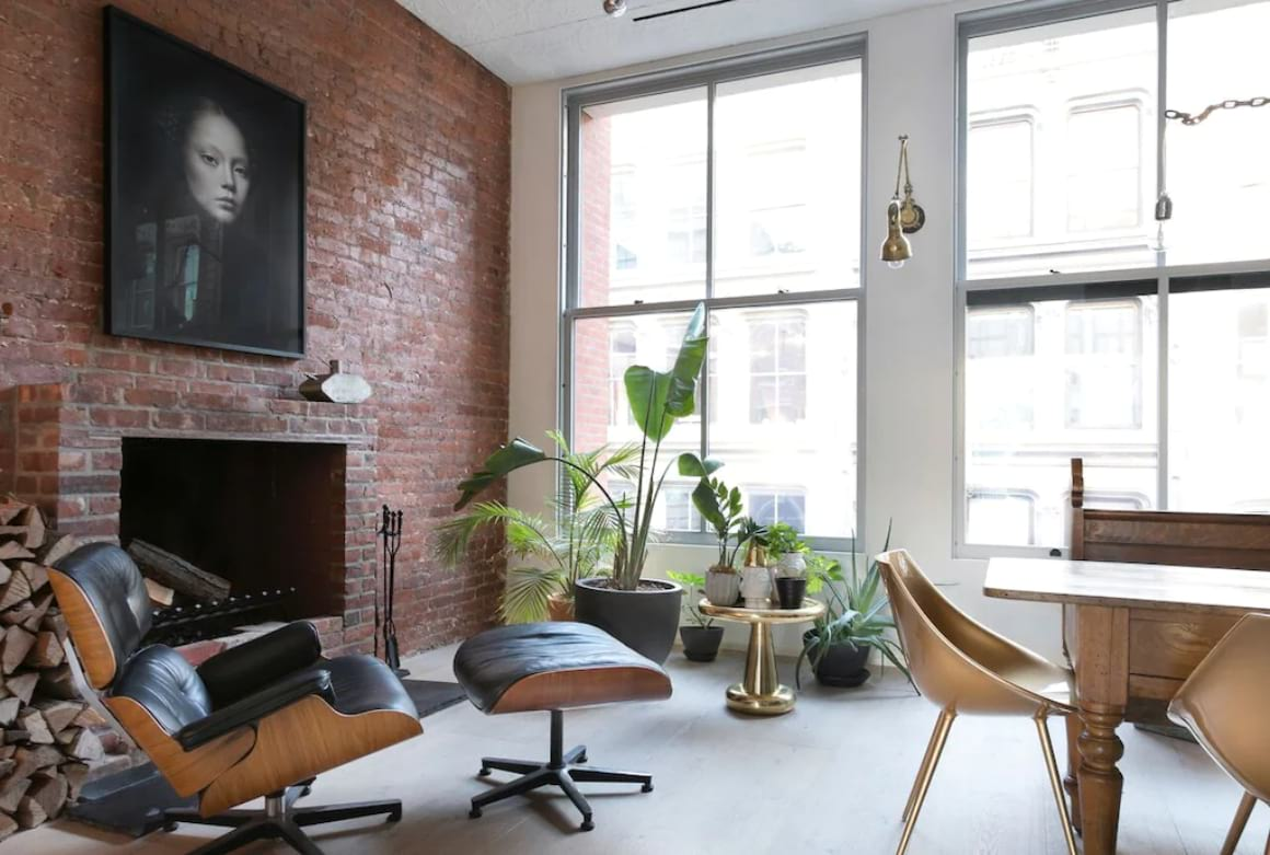 Luxury 4 Bed Loft with Private Elevator