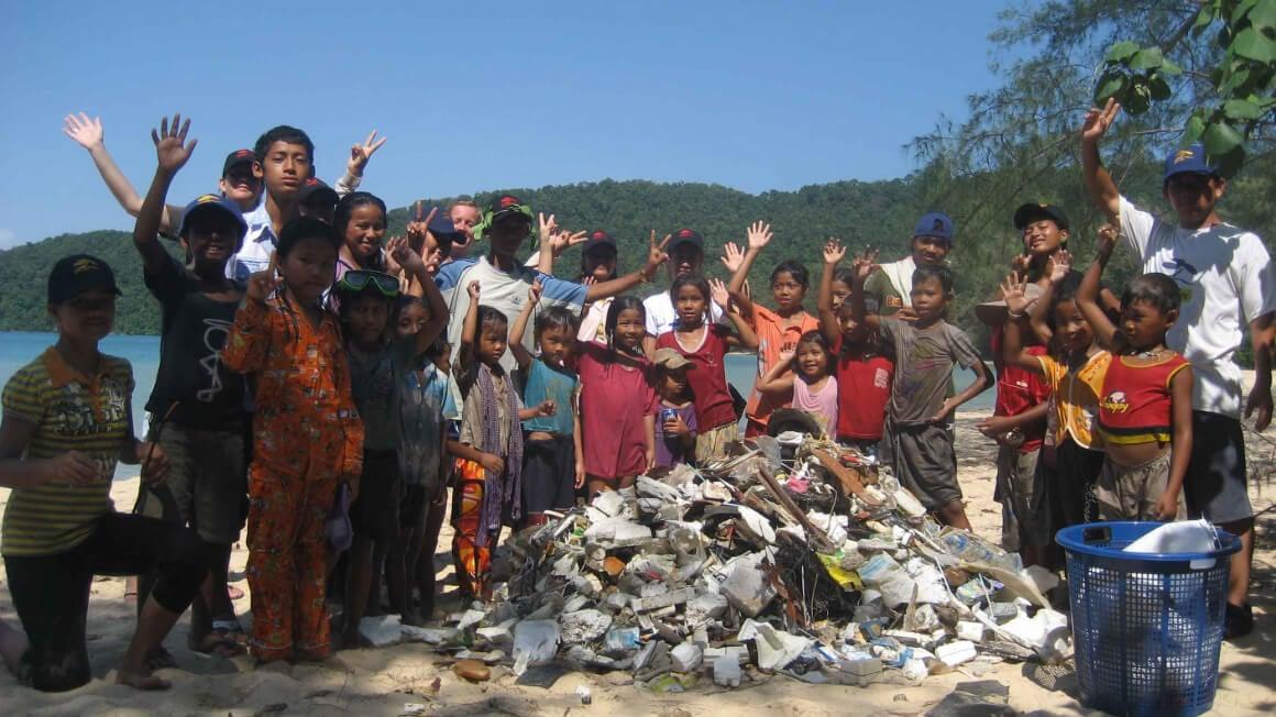 Marine Conservation Cambodia