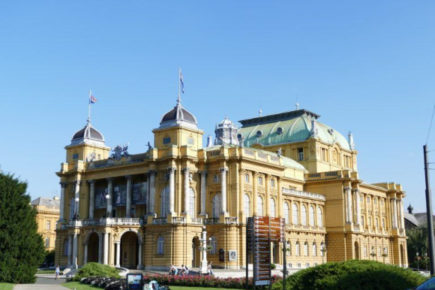 Must Read Where To Stay In Zagreb 2020 Guide